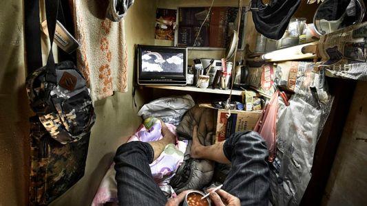 Galerie: Das Leben in Hongkongs Sargzimmern