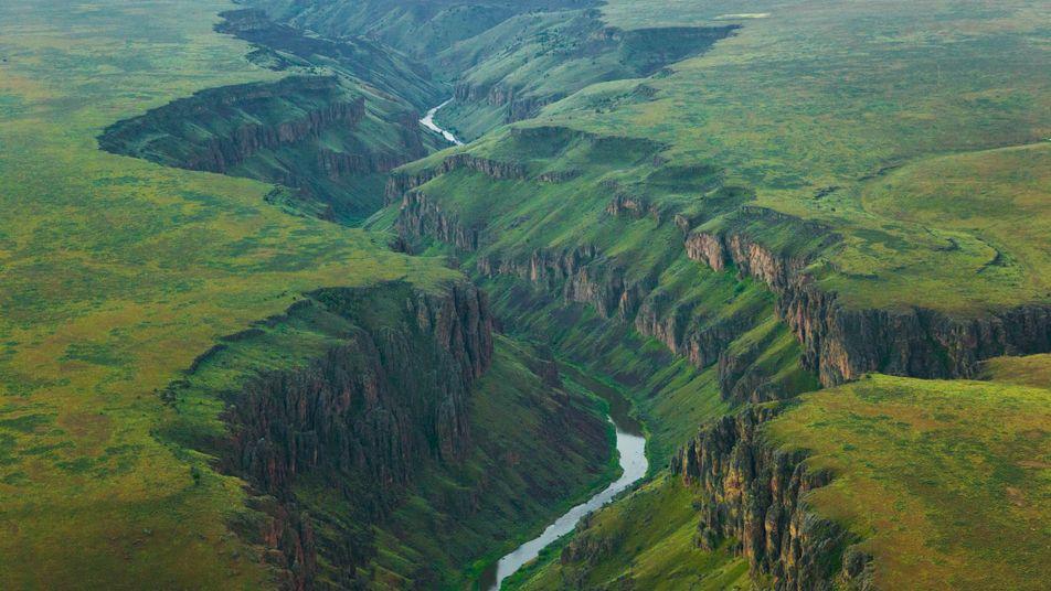 46 wundervolle Naturaufnahmen wecken die Lust auf Abenteuer