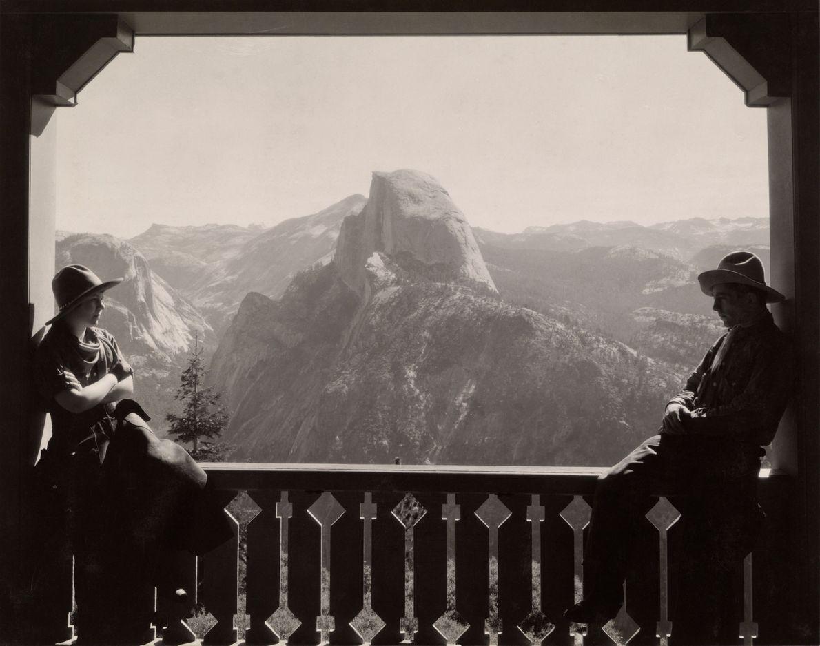California, United States: 1933