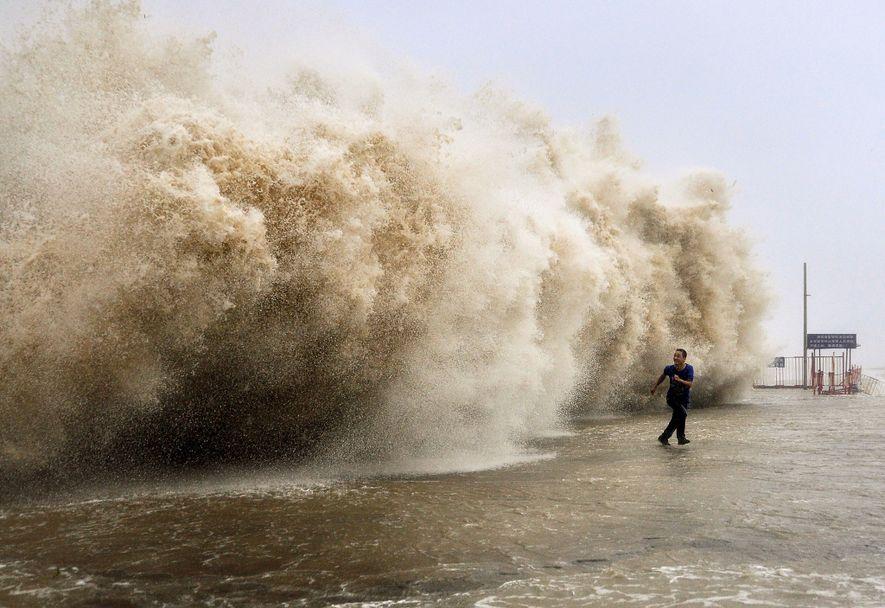 Wissen kompakt: Hurrikans