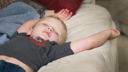 Können Phobien im Schlaf geheilt werden?