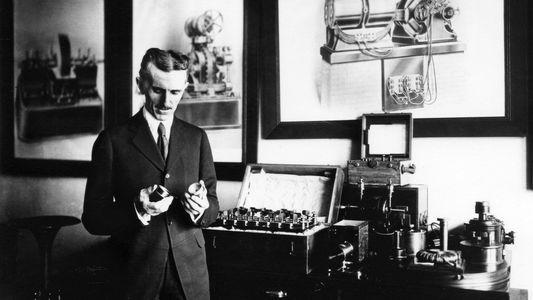 5 Fakten über Nikola Tesla, das verkannte Genie