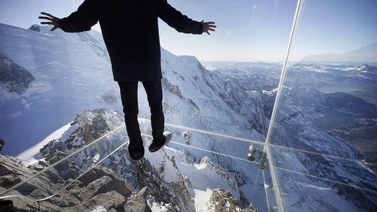 Die 8 abenteuerlichsten Aussichtsplattformen der Welt