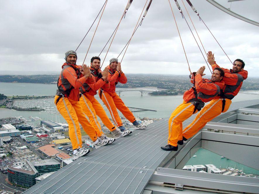 Auckland, Neuseeland.