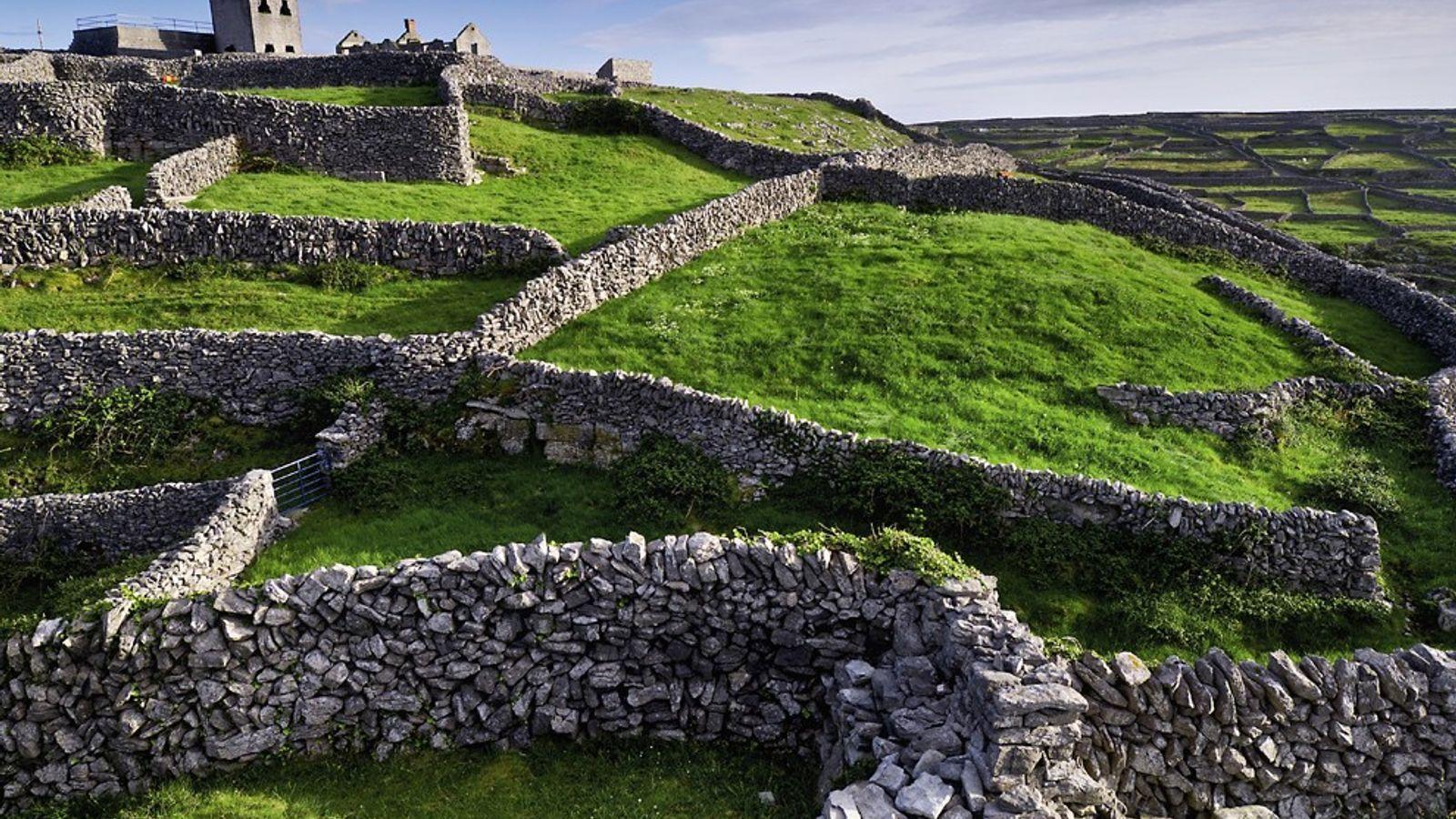 Castle O'Brien, Inisheer
