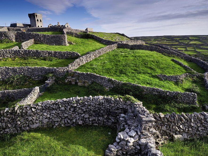 Galerie: Irland und seine Burgen und Schlösser