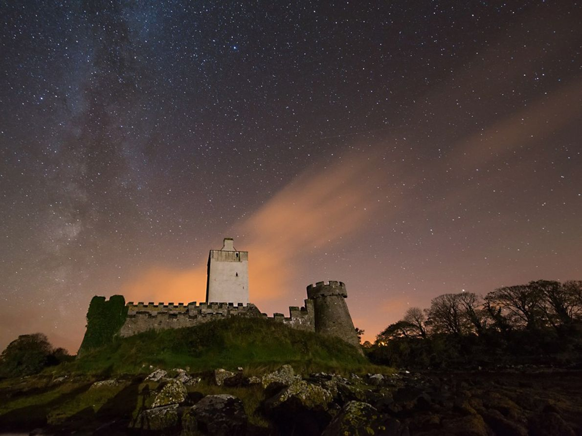Doe Castle, County Donegal