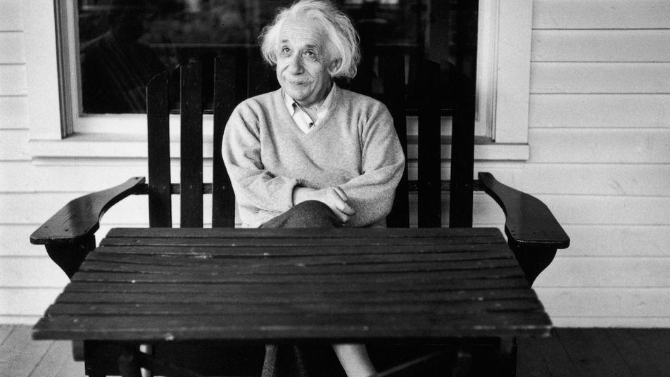 Ein ganz normaler Typ: 5 Einblicke in Einsteins Leben
