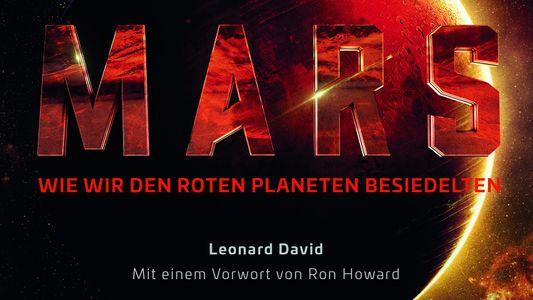 Buchvorstellung: Mars