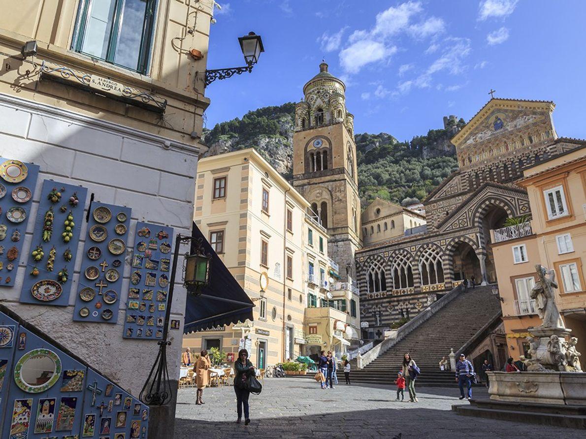 Postcard Town