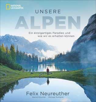 Buchtipp: Unsere Alpen