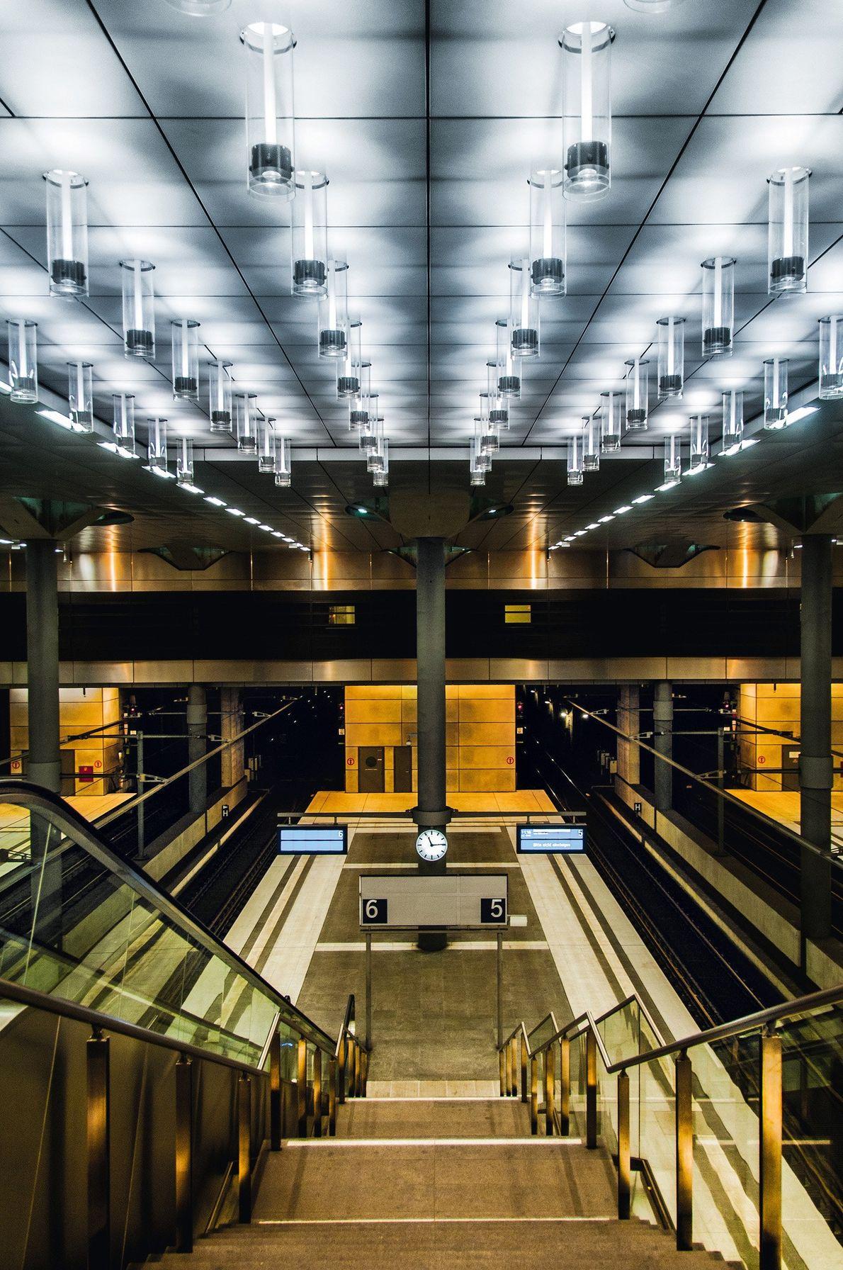 """In der Kategorie """"Architektur und Wohnen"""" gewann der Stuttgarter Maik Bolbeth, er sagt über sein Bild: ..."""