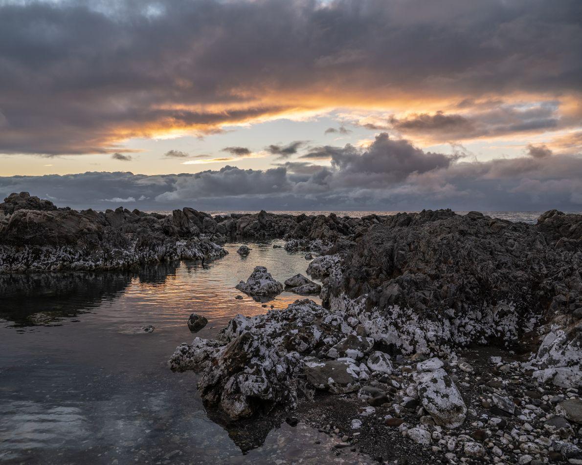 Kaikōura ist vom Pazifik umgeben und lädt Besucher mit seiner dramatischen Landschaft und faszinierenden Tierwelt zum ...