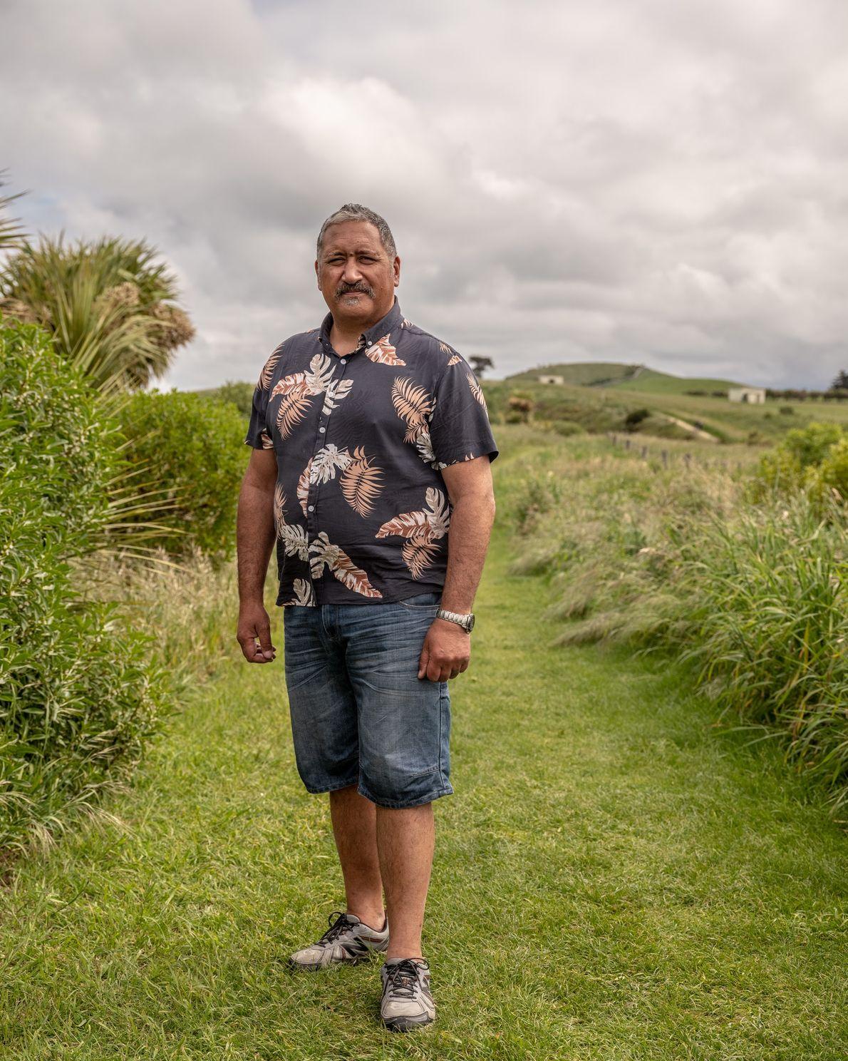 Brett Cowan ist es wichtig, seiner Heimatgemeinde Kaikōura etwas zurückzugeben, insbesondere nach dem Erdbeben vom November ...