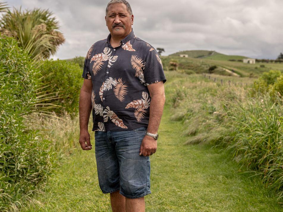 Galerie: Neuseelands viele Gesichter