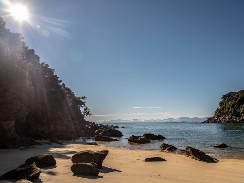 Kein Filter nötig: 5 traumhafte Landschaften in Neuseeland