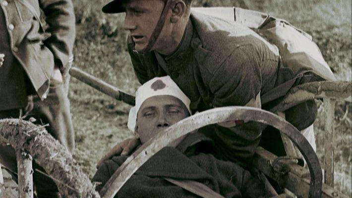 28. Juli 1914: Beginn des Ersten Weltkriegs