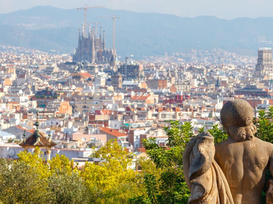 Ein Kurztrip durch das göttliche Barcelona