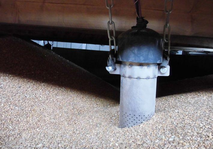 Beetle Sound Tube-System
