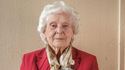 Die letzten Stimmen des Zweiten Weltkriegs: Betty