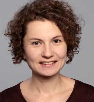 Nadine Biehler