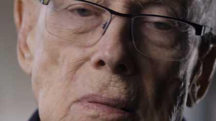 Die letzten Stimmen des Zweiten Weltkriegs: Bill