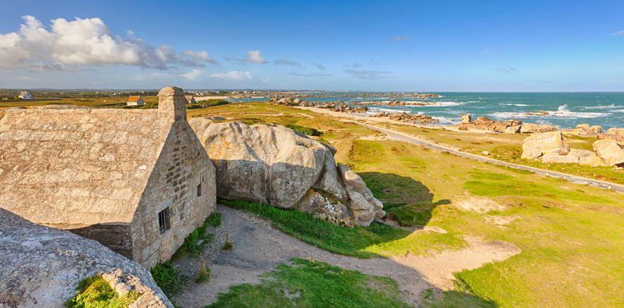 Bretagne: Europas stolzes Ende