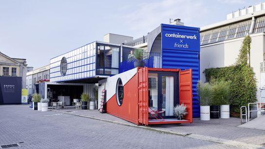 Containerwerk