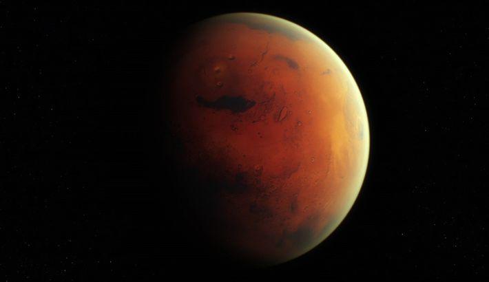 MARS: Die globale Event-Serie