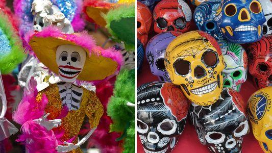 Was ist der Día de los Muertos?