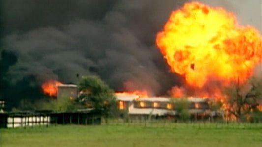 Die Waco-Belagerung