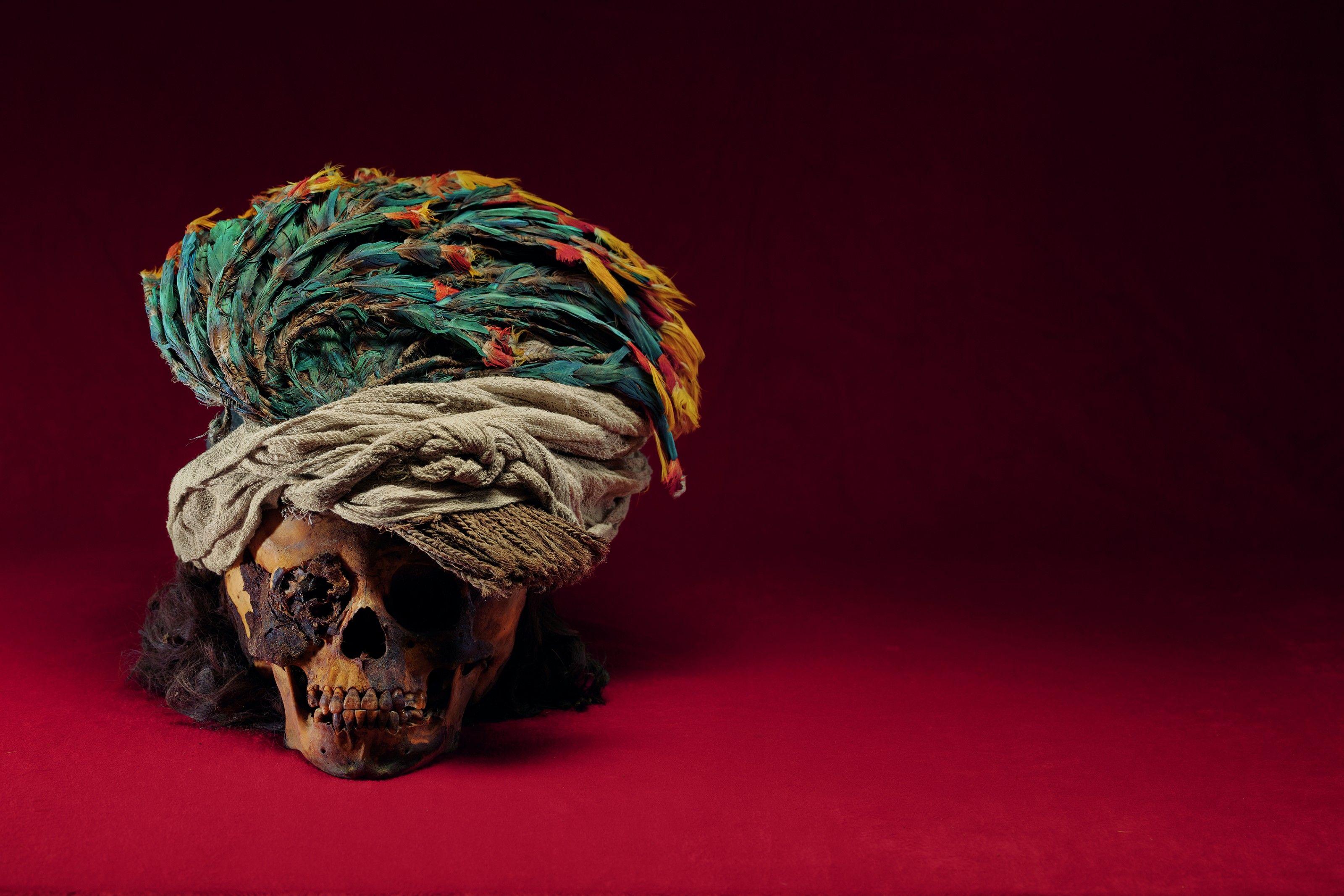 Die rätselhaften Vorfahren der Inka   National Geographic