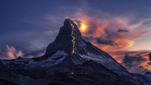 30 Bilder von den majestätischen Gipfeln unserer Welt