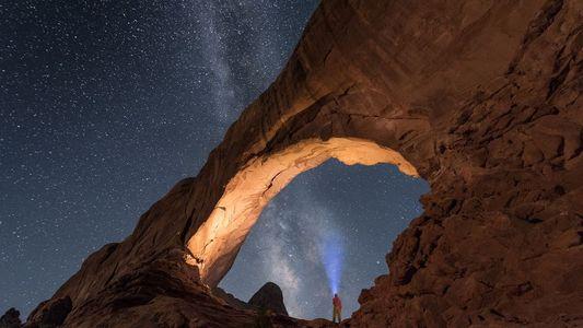 14 Impressionen von Abenteuern in der Wüste