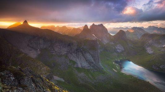 15 unvergessliche Erlebnisse in Norwegen