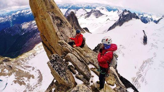 Galerie: 16 atemberaubende Abenteuer in den Rocky Mountains