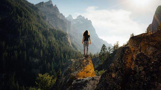16 atemberaubende Abenteuer in den Rocky Mountains
