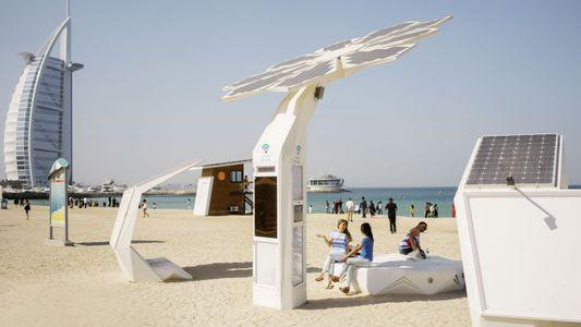 Dubais neue Höhenflüge – in Sachen Nachhaltigkeit