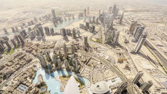 Galeria: Dubais neue Höhenflüge – in Sachen Nachhaltigkeit