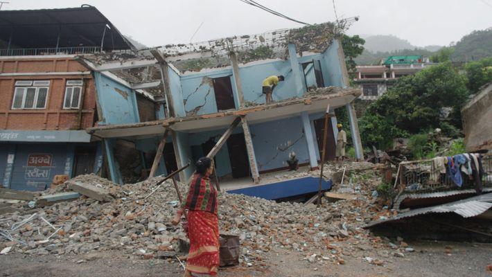 Wissen kompakt: Erdbeben
