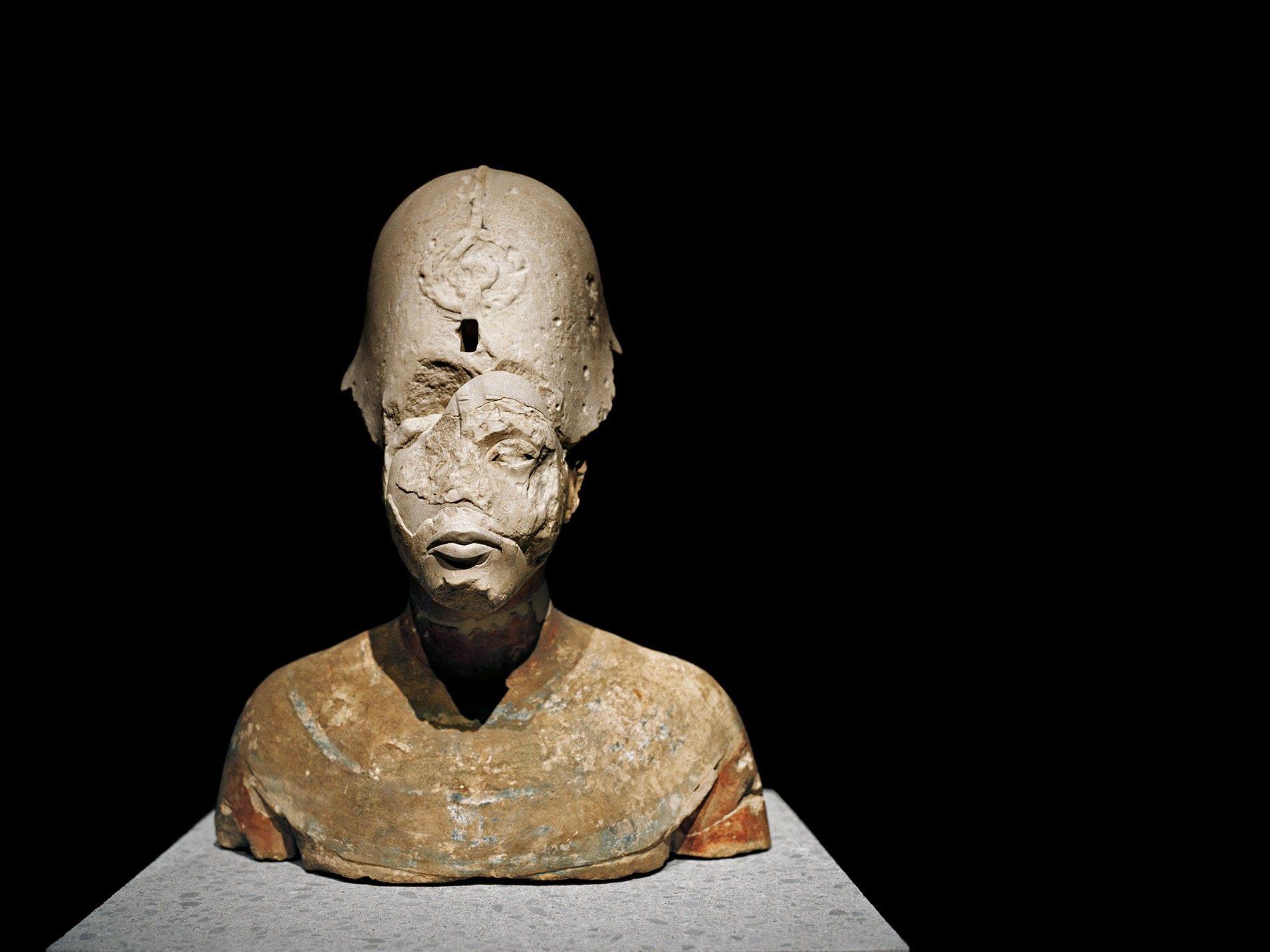 Galerie: Echnaton – Ägyptens erster Revolutionär | National Geographic