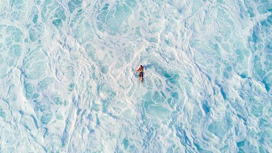 Galerie: Sommerliche Abenteuer gegen das kalte Grau des Winters