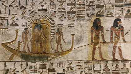 Tal der Könige: Ägyptens verlorene Schätze