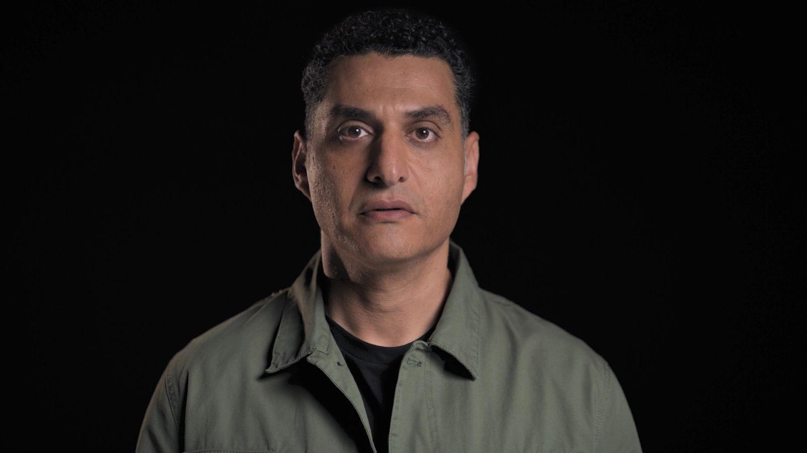 National Geographic Explorers: Ameer Abdulla