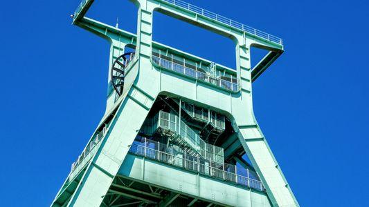 Zum Gas-Austritt in Hamm: Wie entsteht Grubengas und wie kann man es nutzen?