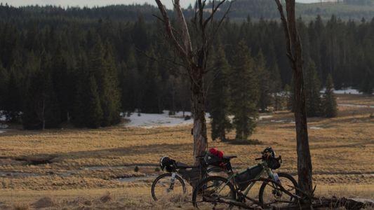 Bikepacking - eine Kurzanleitung: