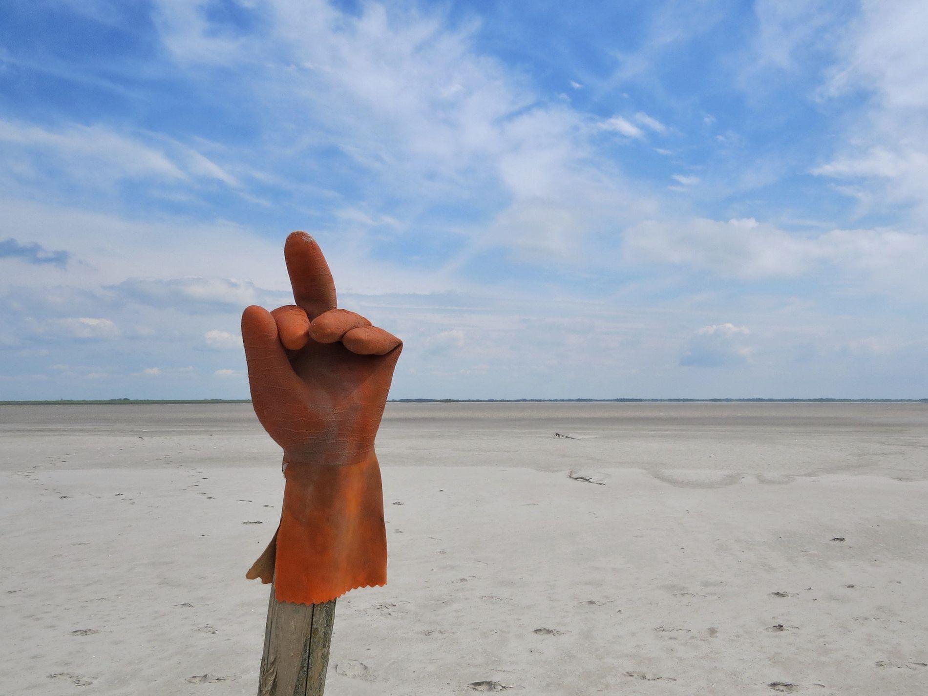 Der Verein Küste gegen Plastik hat der Vermüllung der Meere den Kampf angesagt.