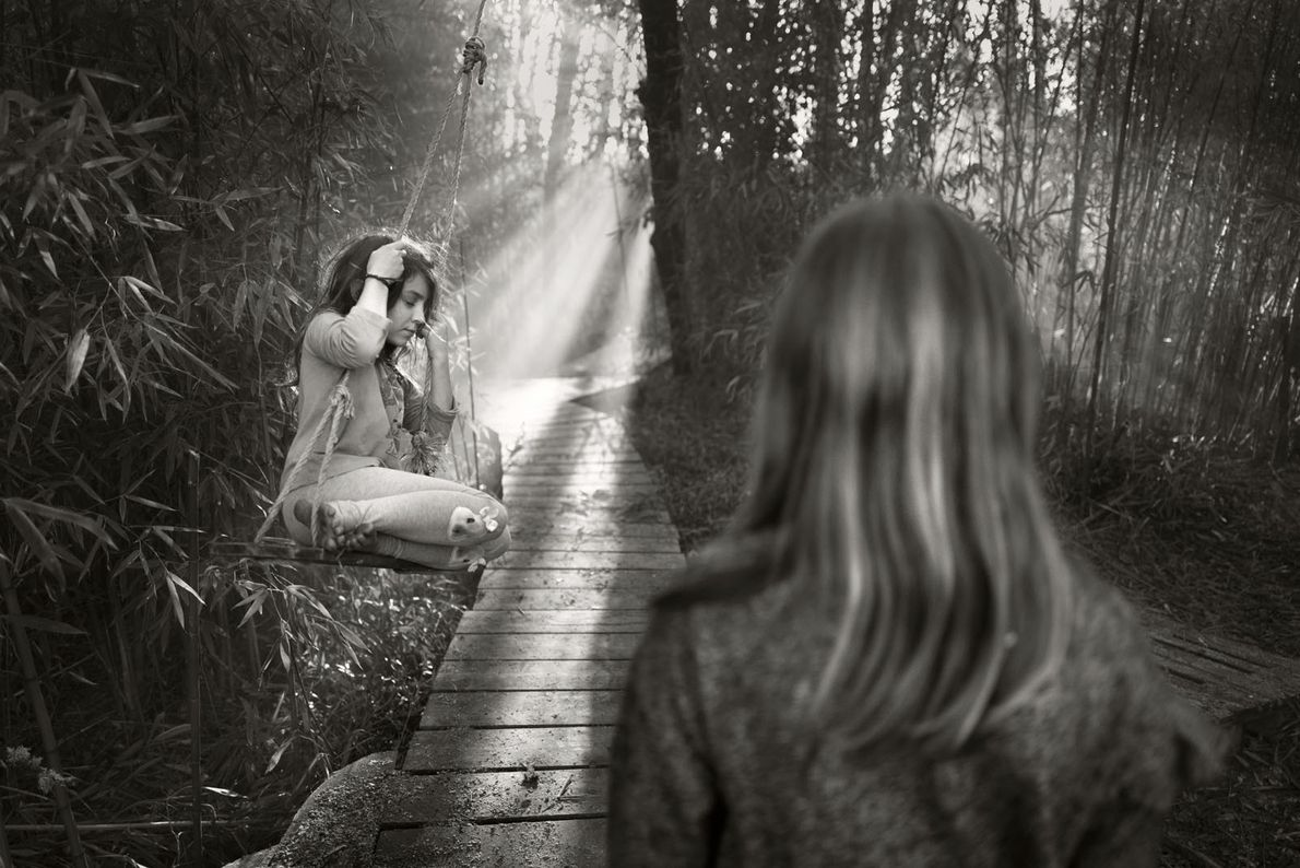 Alain Laboile / Alfred Fried Photography Award