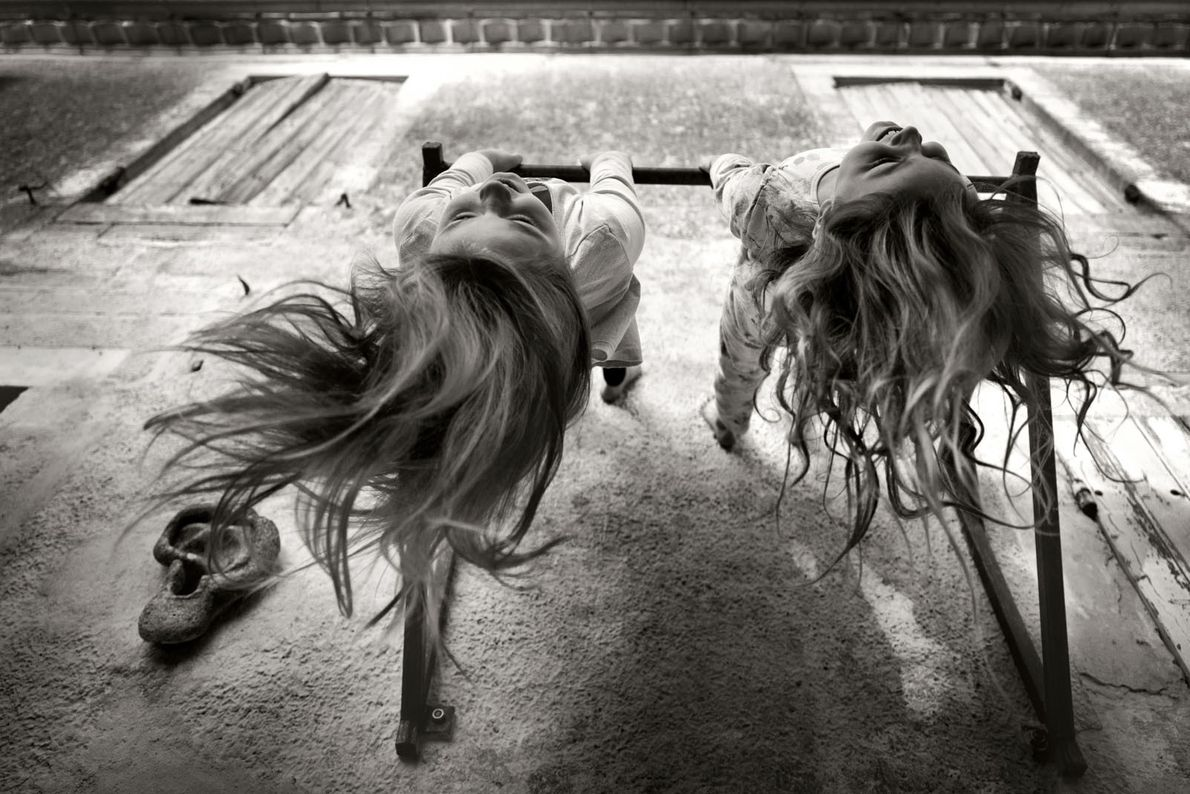 Alfred-Fried-Photography-Award Alain Laboile