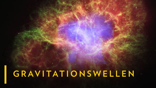 Wissen kompakt: Gravitationswellen